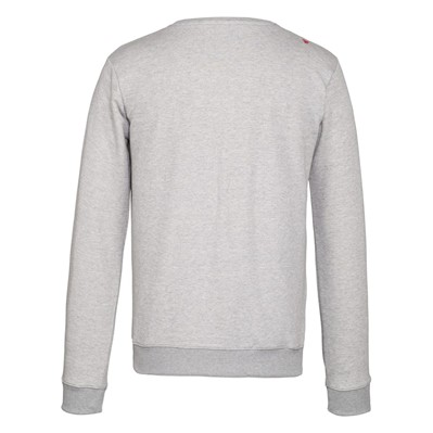 WAP TWO Sweat-shirt - gris chine