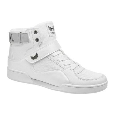 KAPORAL SHOES Erwin - Sneakers - blanc