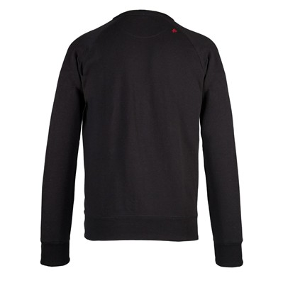 WAP TWO Hoopers - Sweat-shirt - noir
