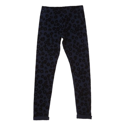 BENETTON Legging - bleu