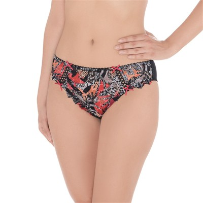 SANS COMPLEXE Arum Mosaïc - Slip - print animal color