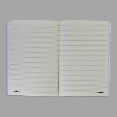 ÉTÉ 36 Set De 3 Carnets multicolore