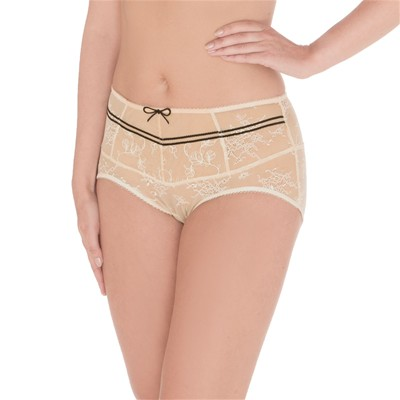 ROSY Rosy Eternelle - Culotte - poudre
