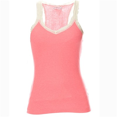 UNDIZ Top - rose