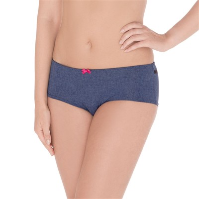 BILLET DOUX Melody - Shorty - denim