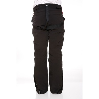 GEOGRAPHICAL NORWAY Watt - Pantalon de ski - noir