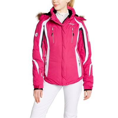 GEOGRAPHICAL NORWAY Veronique - Blouson de ski - rose