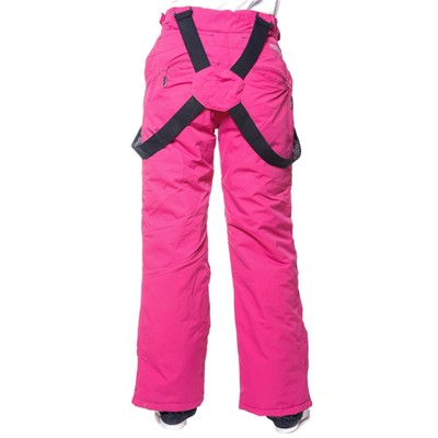 GEOGRAPHICAL NORWAY Vanessa - Pantalon de ski - rose