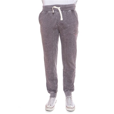 GEOGRAPHICAL NORWAY Mullout - Pantalon jogging - gris clair