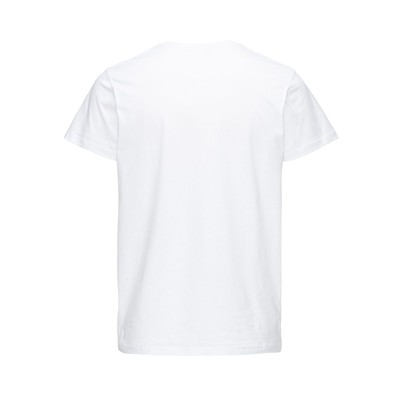 JACK & JONES Shadow - T-shirt - blanc