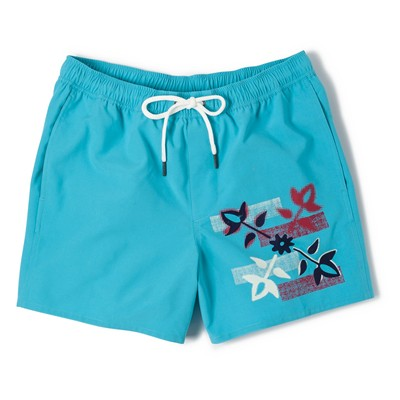 OXBOW Bas de maillot - turquoise