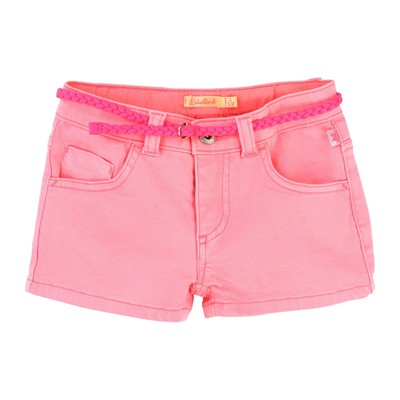 BILLIEBLUSH Short - rose