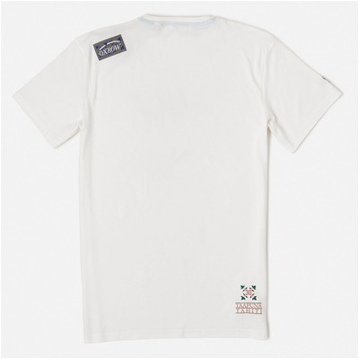 OXBOW Tahiti - T-shirt manches courtes - blanc
