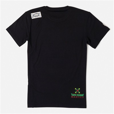 OXBOW Puerto Escondido - T-shirt - noir