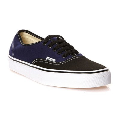 VANS Baskets - bicolore