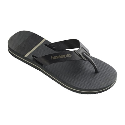 HAVAIANAS HAVANIANAS URBAN CRAFT - Tongs - noir