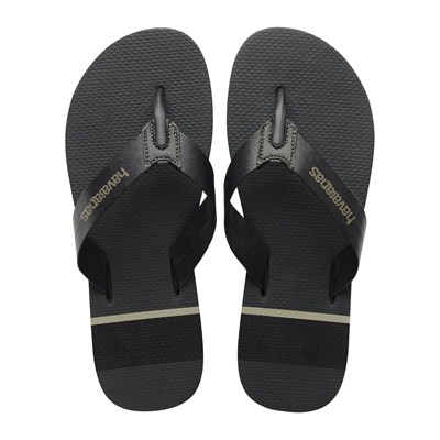 HAVAIANAS URBAN CRAFT - Tongs - noir