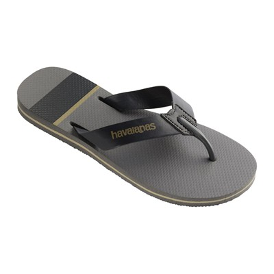 HAVAIANAS Urban Craft - Tongs - gris