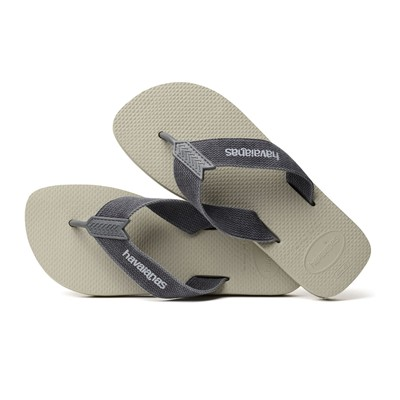 HAVAIANAS URBAN BASIC - Tongs - beige