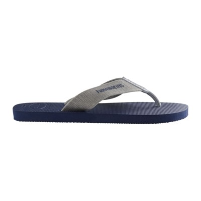 HAVAIANAS URBAN BASIC - Tongs - bleu