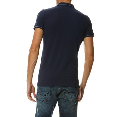 PEPE JEANS LONDON Jekyll - Polo - bleu