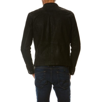 PEPE JEANS LONDON Saint - Jeans - noir