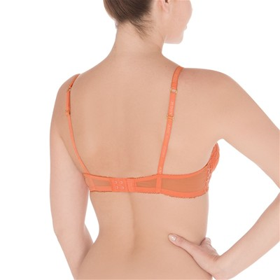 ROSY Rosy Sublime - Soutien-gorge push-up - corail/angel