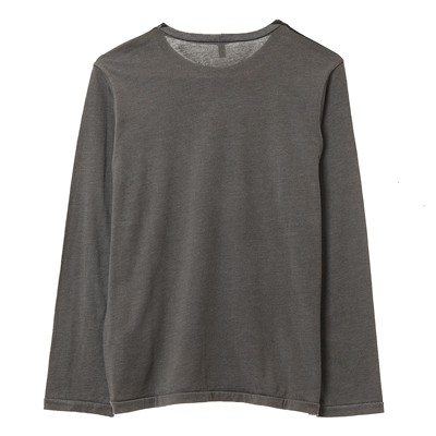 BENETTON T-Shirt - anthracite