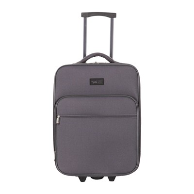 CABINE SIZE Browallia - Trolley 2 roues - anthracite