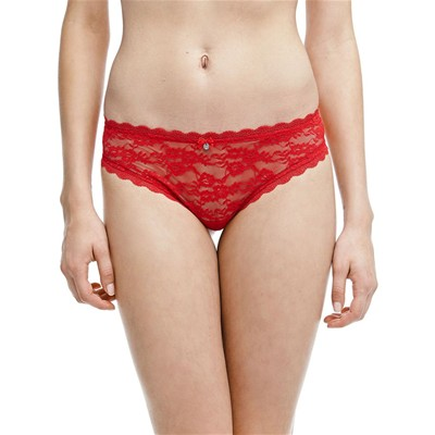 GUESS String - rouge