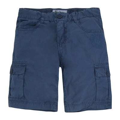 PEPE JEANS LONDON Piero - Short - océan