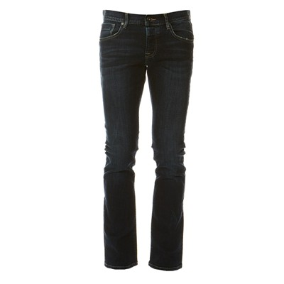 PEPE JEANS LONDON Dawson - Jean bootcut - denim bleu