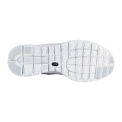 NIKE Free Run 2 PRM - Baskets - blanc