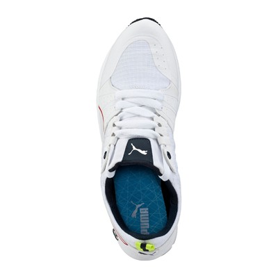 PUMA Bmw - Baskets - blanc