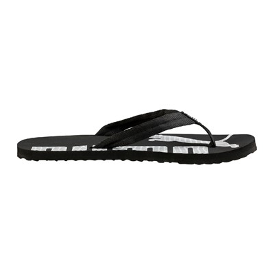 zapatillas Puma Epic Flip Chanclas negro