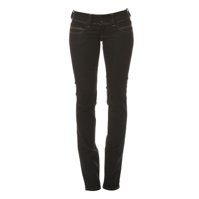 PEPE JEANS LONDON Venus - Jean droit - denim bleu