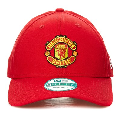 9FORTY Manchester United - Casquette - rouge