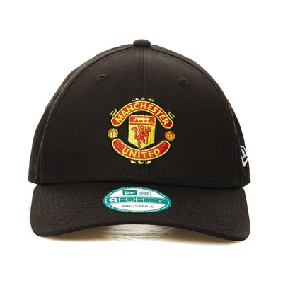 NEW ERA 9FORTY Manchester United - Casquette - noir