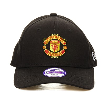 NEW ERA 9Forty Manchester United - Casquette - bleu