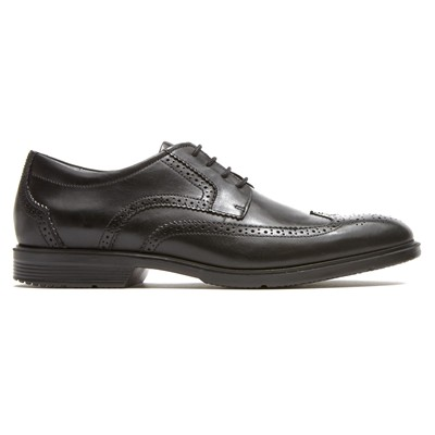 ROCKPORT Derbies - noir