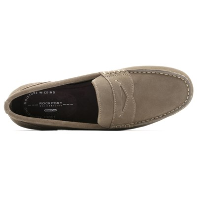 ROCKPORT Mocassins - beige