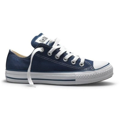 All Star Ox - Baskets - bleu