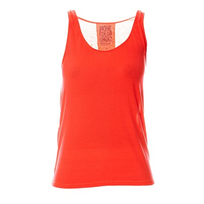 UNDIZ Top - rouge