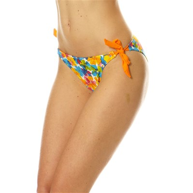 Banana Moon dasia - bas de maillot - orange