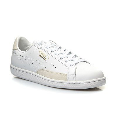 zapatillas Puma Match 74 Zapatillas blanco