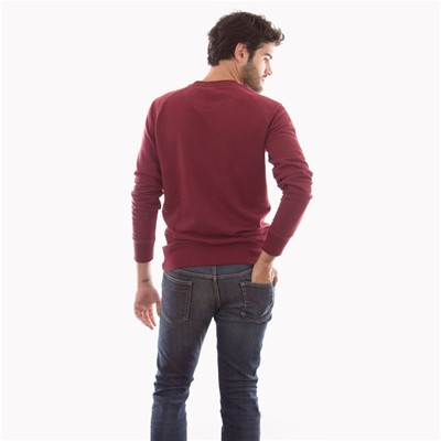 FRENCH DISORDER Aspen - Sweat-shirt - bordeaux