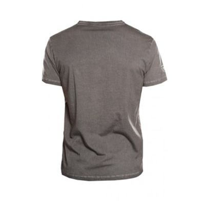 DEELUXE T-shirt manches courtes - anthracite