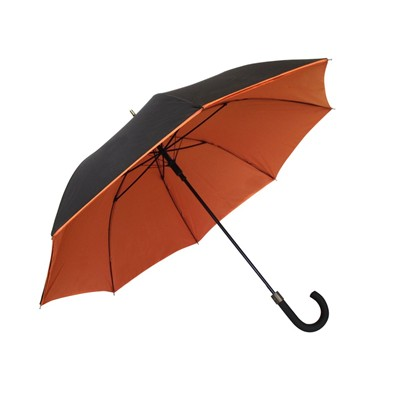SMATI BY SUSINO Parapluie droit - orange
