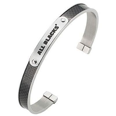 All Blacks bracelet - noir
