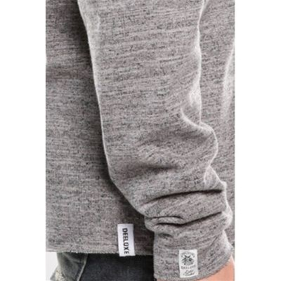 DEELUXE Sweat-shirt - gris